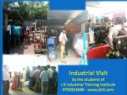 Industrial Visit at Apex Technologies by the students of JKITI