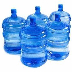 Pragati Industries 18 Litre PET Water Bottle, Capacity: 18 Liter