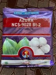 LAXMI SEEDS AZURA NCS-9028 BT-2 COTTON SEED, For Agriculture, Packaging Type: Packet