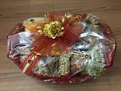 Dry Fruit Gift Hamper