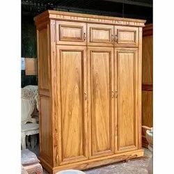 Brown Modern Wooden Cupboard, For Home,Hotel Etc