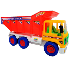 Super King Dumper Toy