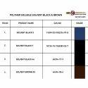 Solvent Black 46