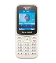 Samsung Guru Music 2 Sm B310e White