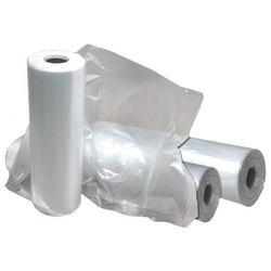 Compostable Bags on Roll