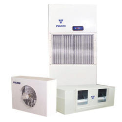 Voltas Packaged Air Conditioner, for Industrial Use and Office Use