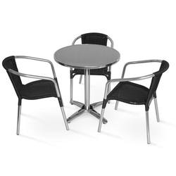 Cafeteria Table Chair