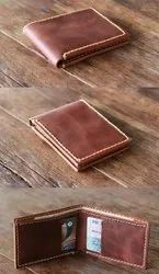 Casual Leather Wallets