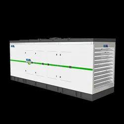 600HD KVA Koel Diesel Generator