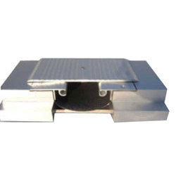 Aluminium Floor Expansion Joint