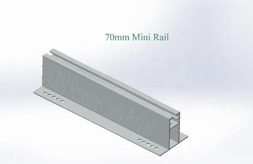Aluminum Mini Rail