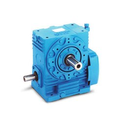 Worm Gear Box - Mactec Aluminum Worm Gearbox Manufacturer from