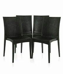 Varmora Club Chair Or Cafeteria Chair