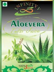 Aloevera with Tulsi Juice