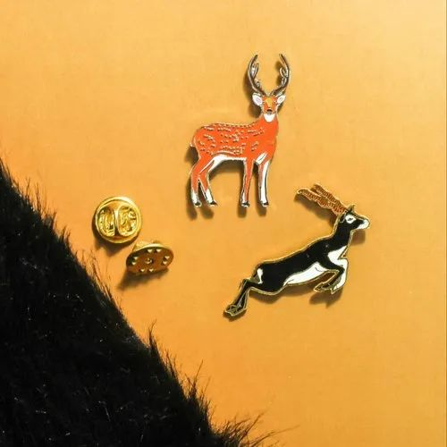 Animal Lapel Pins In India