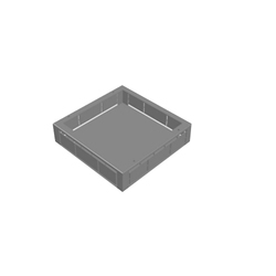 Stainless Steel  304 Junction Box