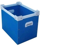 Returnable Polypropylene Corrugated Boxes