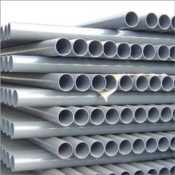 ISI Certification for PVC Pipes For Potable Water Supplies