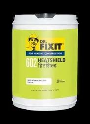 Dr Fixit White Dr. Fixit Heatshield Wall Coatings, Packaging Size: 20 Litre, Packaging Type: Can