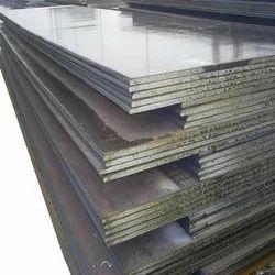 Steel Plate TATA Steel HR Sheet, Material Grade: SS 304 | ID