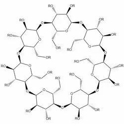 Beta Cyclodextrin Chemical