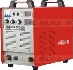 BIB-Arc 400 DC MMA Series Inverter Welder