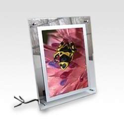 LED Photo Frame Table Top