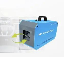 Car Disinfection System