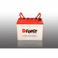 D Force Bike Acid Lead Battery, Nominal Voltage: 24 V