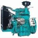 ESB-RBG35 - 35KVA Biogas Generator Set
