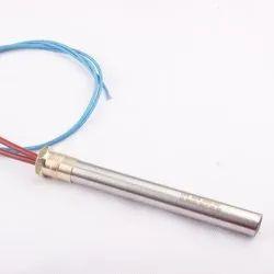 Nickel Wire Cartridge Heaters