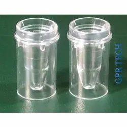 Beckman Sample Cups 0.5ML