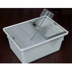 Laboratory Animal Cage - Lab Animal Cage Latest Price