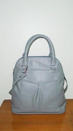 89eb4b256 Caliber India PU Ladies Bag, Pure Leather: No, Rs 1100 /piece | ID ...