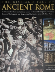 Rise And Fall Of Ancient Rome Book
