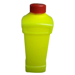 1 L HDPE Coolant Bottle