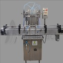 Hair Oil Filling Machine
