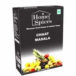 Home Spices Chaat Masala