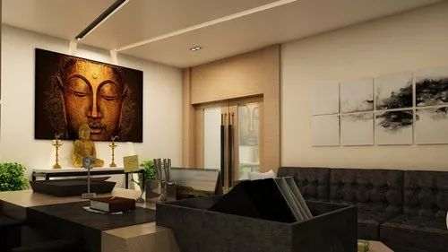 Best Interior Work At Rs 550 Square Feet Aluminium Interior Decoration Service Interior Decoration Service Luxury Interior Decorator इ ट र यर ड क र शन Wood Works Services Bios Interior Solution Chennai Id 21644972155