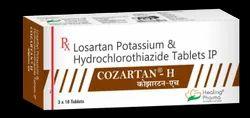 Cozartan H (Losartan)