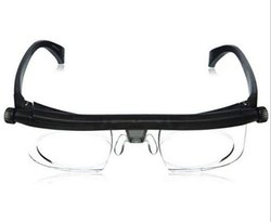 Imported Male Power Spectacles, Size/Dimension: Free, Model Name/Number: Dv-2