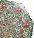Marble Inlay Decorative Marble Inlay Table Top