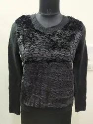 Women Original Surplus Winter Sweater