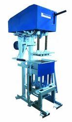Auto Ramming Block Making Machine