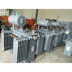 Everest Single Phase Power Transformer