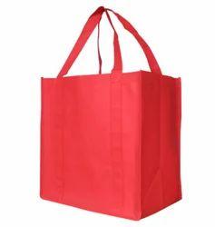 Non-Woven Grocery Bag