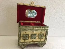 Decorative Bangle Box