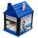 BOI Bank Money Box