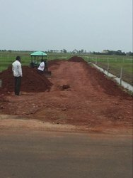 490 Yards Commercial Plot Gannavaram Vijayawada Lam Gorantla Venigandla Agatavarappadu