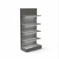 LED Display Shelves